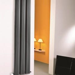 Isumm™ Designer Radiators Charles 1800mm x 475mm Towel Rail