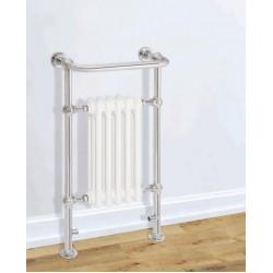 Isumm™ Designer Radiators Legal Compact 952 x 500 x 235mm Traditional Towel Rail