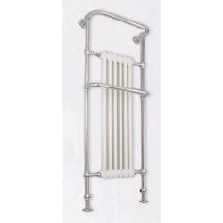 Isumm™ Designer Radiators Dolchee 1500 x 575 x 235mm Towel Rail