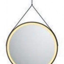 Belini Round LED Mirror 600mm