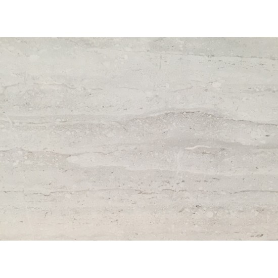 Wavestone Light Grey Gloss 25x40 Ceramic Wall