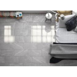 Crete Dark Grey Gloss Wall And Floor Porcelain 30x60
