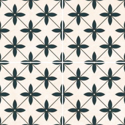 Durham Grey 45CMx45CM Pre-Cut Porcelain Wall And Floor Feature Tile