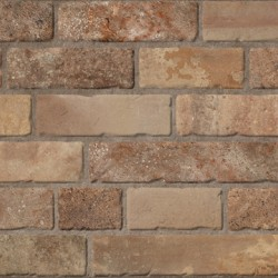 Brick Teja 33x55CM Ceramic Bathroom Kitchen Living Room Feature Wall Tile
