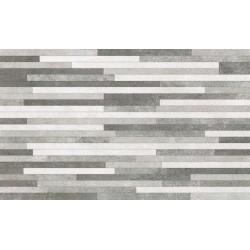 Libretto Splitface Decor Feature 33x55cm Ceramic Matt Bathroom & Kitchen Wall Tile