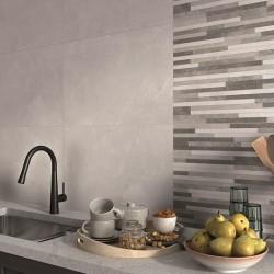Libretto 33x55cm Ceramic Matt Bathroom & Kitchen Wall Tile