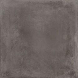 Cementos Cloud Patch Silver Dark Grey Matt Floor 45x45cm