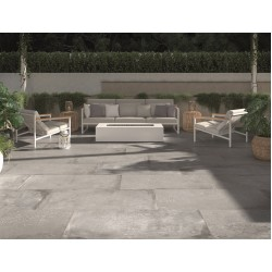 Inception Dove Outdoor Antislip 60x60 Wall and Floor Tiles