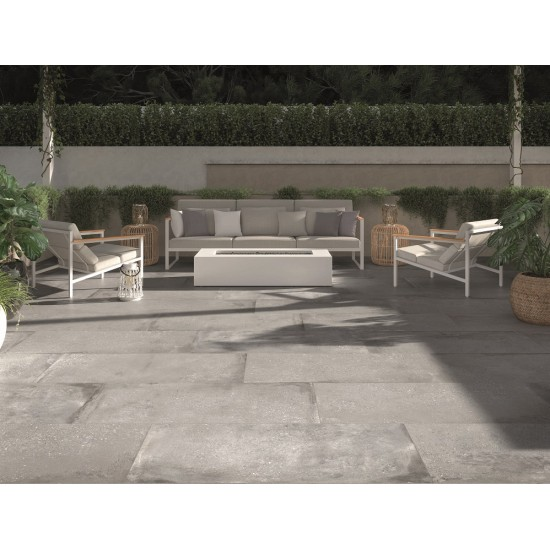 Inception Dove Outdoor Antislip 120x60 Wall and Floor Tiles