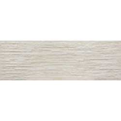 Broadway pearl Cream splitface feature wall tile
