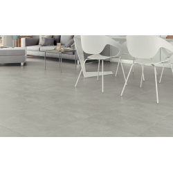 Rectorie Grey Taupe Satin Porcelain Floor 60x60