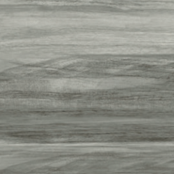 Henz Grey Rectified Glazed Porcelain Glossy Wood Effect Tile 22,5CMx119,5CM