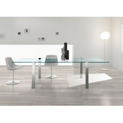 Keral Medium Grey Gloss Wall And Floor Porcelain 30x60