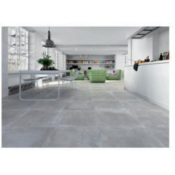 Molly Smoke Porcelain Floor Tiles 60x60