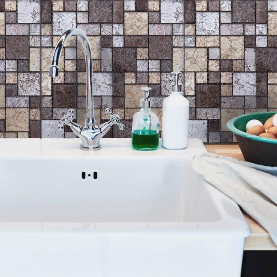 Aggie Modello Mosaic 30x30